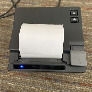 Epson Compact Thermal Receipt Printer Tm m10