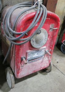 Lincoln Idealarc 250 Arc Welder Single Phase 60 Hertz