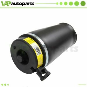 Rear Air Suspension Spring For Rwd Ford Expedition 97 02 Lincoln Navigator 98 02