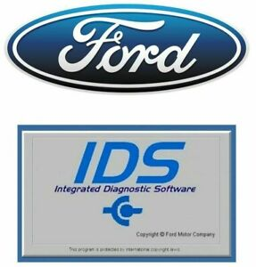 Ford Ids 121 02 Calibration 91 Native Installation 2021 Latest March 10 2021