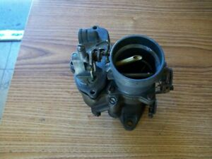 Carter W 1 Carburetor For Chevrolet 235 Engine