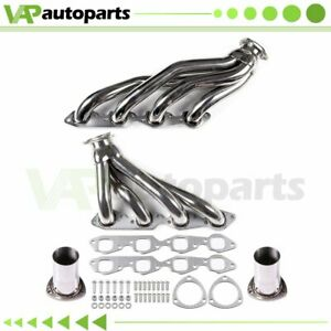For Chevrolet Chevelle Caprice 396 7 4l 6 6l Stainless Exhaust Manifold Header