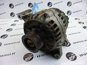 Volvo 850 Estate 2 0 Type Lw Alternator Bosch 0123315021 9164940