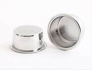 Ims Competition Precision Filter Basket For La Spaziale 18 21 Gr For Double
