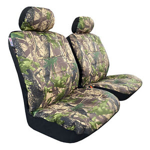 Camo Seat Covers For Suvs Trucks Ford Explorer Toyota Highlander Jeep Wrangler