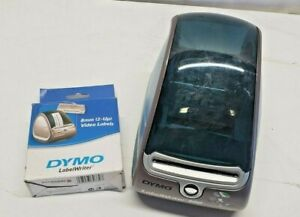 Sanford Dymo Labelwriter 400 Model 93494 No Ac Labels Included