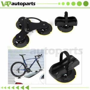 Luggage Roof Rack Universal Carry 1 Bike Car For Suv Truck Top Mount Carrier