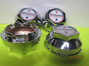 4 American Racing Caps 200 s Daisy T70 Wheels 5 On 4 75 5 On 4 1 2 2 1 2 Hole