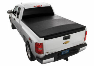 Extang Tuff Tonno Tonneau Cover For 2016 2021 Toyota Tacoma Short Bed 5ft
