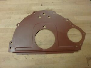 Ford Fe 352 360 390 410 428 Engine To Bell Transmission Housing Plate C 6 Fmx