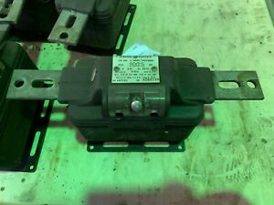 Used General Electric Jkm 3 Current Transformer 497x32 Ratio 300 5