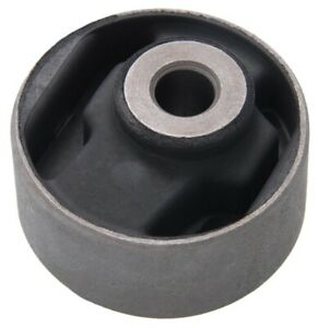 Differential Mount Bushing Rear Upper Febest Mzmb 030 Fits 07 12 Mazda Cx 7