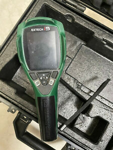 Extech I5 Thermal Camera By Flir Unit And Case Only