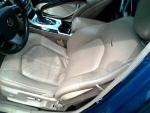 Driver Front Seat Excluding V series With Power Lumbar Fits 09 Cts 831680