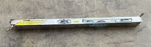 Vintage 1970 S Original Rally Wink Wide Angle 35 5 Panel Rear View Mirror