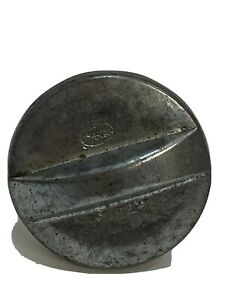 Vintage Gates 31725 Fuel Gas Cap 2 1 2 Inches Diameter Old Car Truck Parts Usa