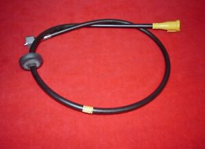 Nos 1969 73 Chrysler Dodge Plymouth Upper Speedometer Cruise Control Cable