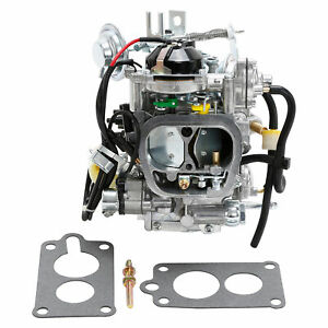 New Carburetor Toy 505 Fit For Toyota Pickup 22r 1981 82 1983 84 1985 1986 1987