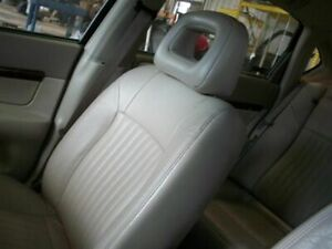 Passenger Front Seat Bucket Opt Ar9 Cloth Electric Fits 01 05 Impala 589274