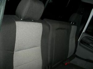 2004 Ford F350 Super Duty Driver Side Rear Seat Assembly
