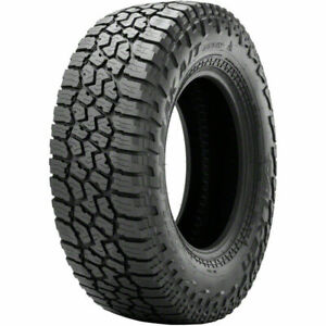Pair Of 2 Falken Wildpeak A t3w All terrain Tires 265 70r16 112t