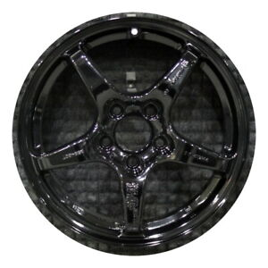 Wheel Rim Buick Cadillac Chevy Bonneville Cts Dts Impala Lucerne Sts Spare Oe 80