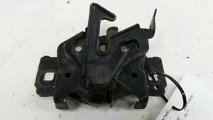 2011 Ford Fusion Hood Latch
