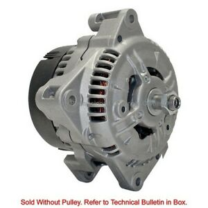 Mpa 13800 Alternator For 96 99 Volvo 850 C70 S70 V70