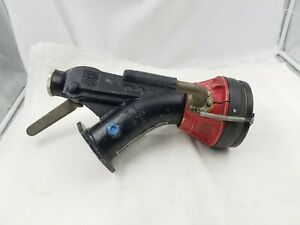 Emco Wheaton Nozzle Aircraft Fuel Servicing Locking Type D 1 Untested