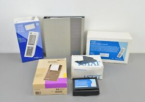 Abbot I stat Portable Clinical Analyzer W Electronic Simulator Accessories