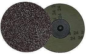 Shark Industries 2 80 Grit A O Mini Grinding Discs 25 Pk Old 3280gt 13229