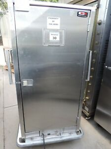 Heated Holding Cabinet carter Hoffman 3 Available