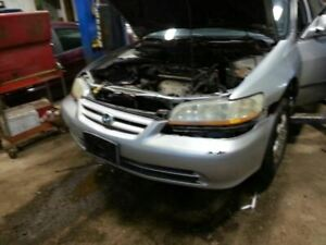 Automatic Transmission 2 3l Fits 00 Accord 1731110