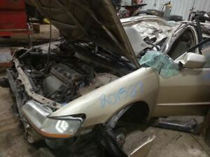 Automatic Transmission 2 3l Fits 00 Accord 1722254