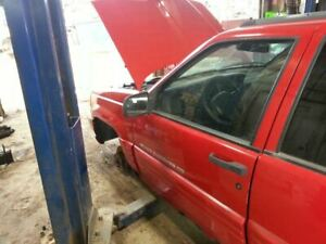 Automatic Transmission 4 0l 6 242 4wd Fits 98 Grand Cherokee 1722712