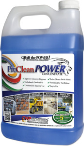 Cwp Proclean Power Concentrate Professional Degreaser