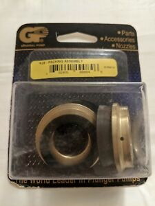 Gp General Pump K28 Packing Assembly Pressure Washer Parts New In Box