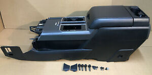 2015 2016 2017 2018 2019 2020 Ford F 150 F150 Floor Shift Full Center Console