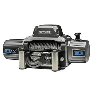 Superwinch 1710200 Sx 10000 Winch