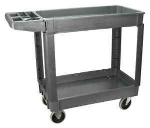 Performance Tool W53991 Poly Service Cart 30x16