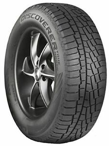 Cooper Discoverer True North Studable Winter Snow Tire 215 45r17 91h