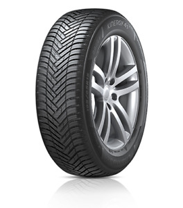 Set Of 4 Hankook Kinergy 4s2 H750a All season Tires 235 70r16 106h