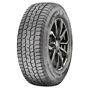 Set Of 4 Cooper Discoverer Snow Claw Winter Tires Lt285 75r16 126r Lre 10ply