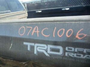 Differential Carrier Front Axle 8 Cylinder 5 7l 4 30 Ratio Fits 07 18 Tundra 493