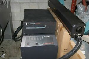 Coherent Innova 300c Ion Laser Krypton Model I 302