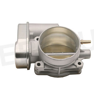 New Throttle Body For 04 07 Buick Rainier Chevy Impala Trailblazer 4 2l 5 3l