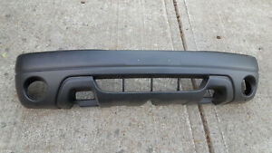 Local Pickup Bumper Cover Front Fits Suzuki Grand Vitara Xl7 2001 2005