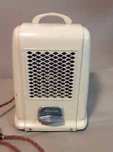 Vintage Working Arvin Space Heater Model 223 Nice Condition