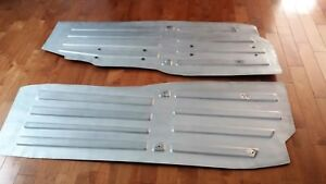 Mgb Floor Pans 1962 1967 Mgb Gt Floor Boards Mg Panel