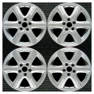 Set 2007 2008 2009 2010 Toyota Camry Oem Factory 4261106370 Wheels Rims 69497